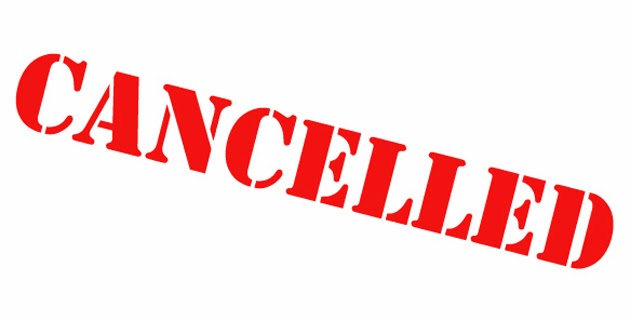IMPORTANT: ALL BLACKHILLS PRACTICES ARE CANCELLED THIS EVENING (10/21/19)
