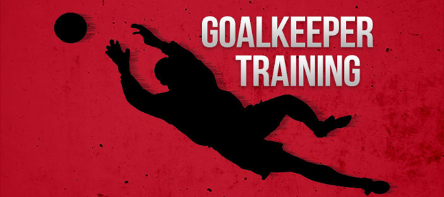 2019-2020 Goalkeeper Training Schedule